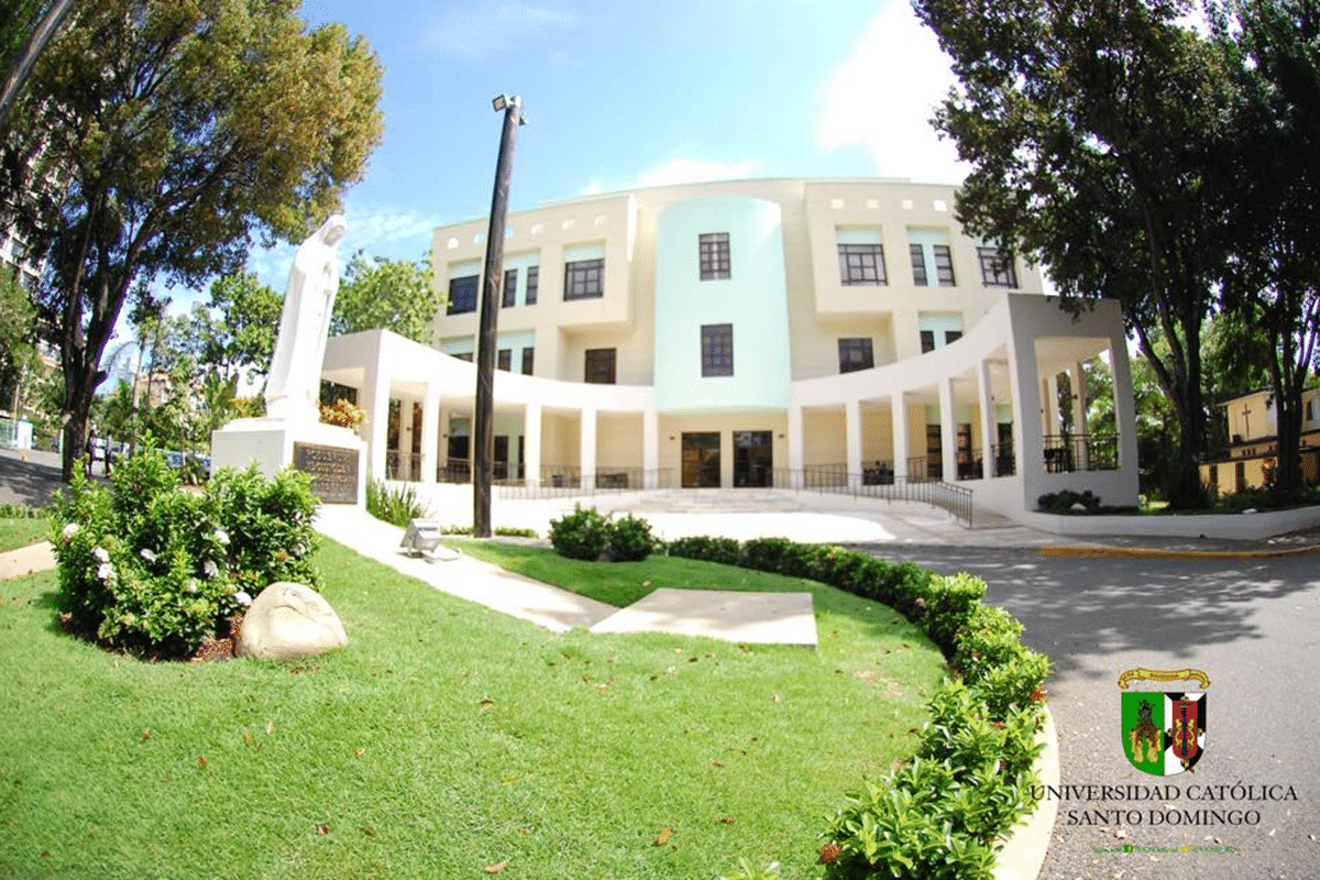 Universidad Católica Santo Domingo