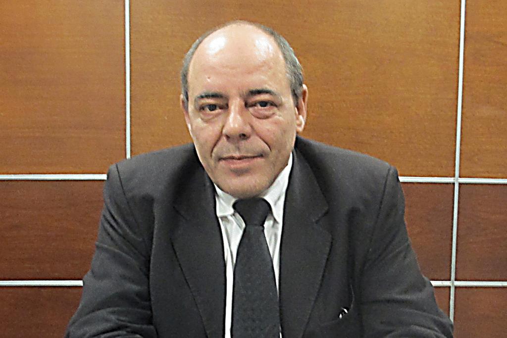 Gustavo Marcelo García