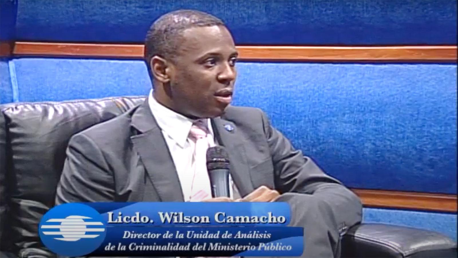 Wilson Camacho