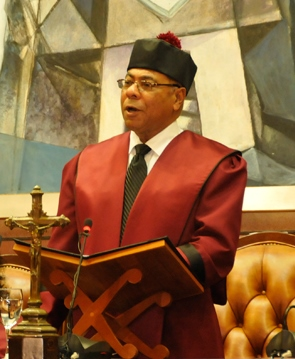 Discurso de rendición de cuentas del juez presidente del Tribunal Constitucional, Mgdo. Milton Ray Guevara, de fecha 27 de enero de 2014.