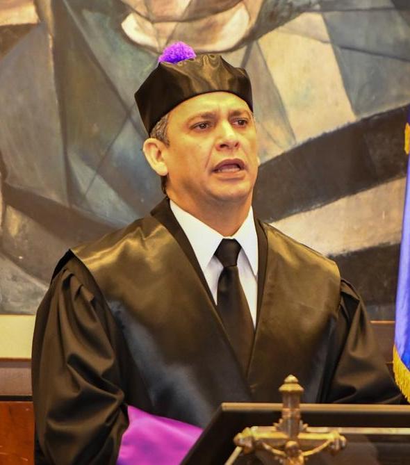 """Discurso de rendición de cuentas del juez presidente de la Suprema Corte de Justicia y del Consejo del Poder Judicial, Mgdo. Luis Henry Molina Peña, en el """"Día del Poder Judicial"""" de fecha 7 de enero de 2021."""